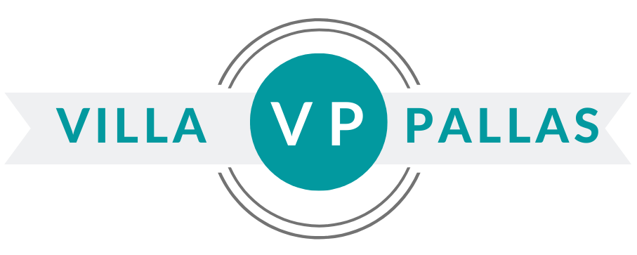 Villa Pallas Logo